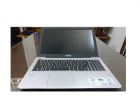 Asus X555UA Core i7-6500U Full Box 99%