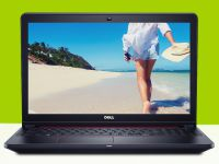 Laptop Gaming Dell Inspiron 5577