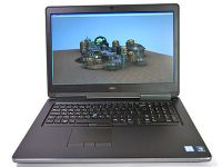 Dell Precision 7710 Core i7-6920HQ