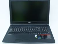 Laptop Gaming MSI GL62M 7RD