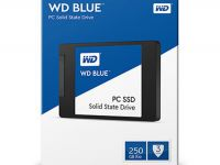 Ổ CỨNG SSD WD BLUE 250GB